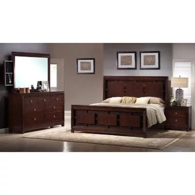 easton bedroom furniture set assorted sizes
