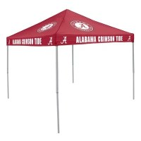 9' x 9' Tailgate Canopy Tent - Alabama - Sam's Club