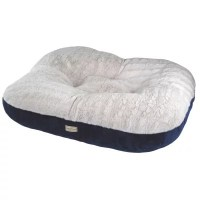 PoochPlanet Thermaluxe Pet Bed