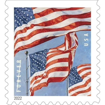 usps forever first class