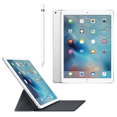 Ipad Pro 12 9 Inch Wi Fi Cellular 128gb W Apple