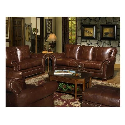 serta bonded leather convertible sofa curved mid century modern furniture - sam's club