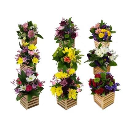 hi there floral arrangements