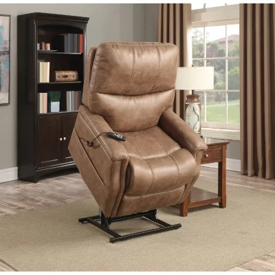 home meridian lift chair repair outdoor with storage chairs sam s club karmen dual motor
