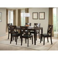 Sam S Club Upholstered Chairs Patio Chair Repair Mesh Dining Tables Sets Walker 7 Piece Set