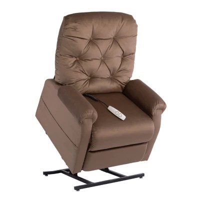motorized easy chair beach chairs for plus size people lift sam s club classica 3 position power recline choose a color