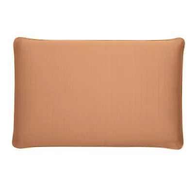serta copperrest gel memory foam pillow