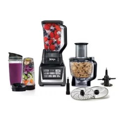 Ninja Kitchen Commercial Island System With Auto Iq Sam S Club Detail 2