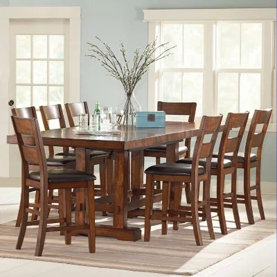 high table and chairs for kitchen desk chair malaysia dining tables sets sam s club