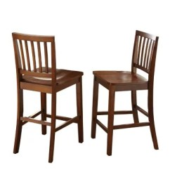 Sam S Club Upholstered Chairs Faux Leather Chair Paint Dining Barstools Bia Counter Height Stools Set Of 2