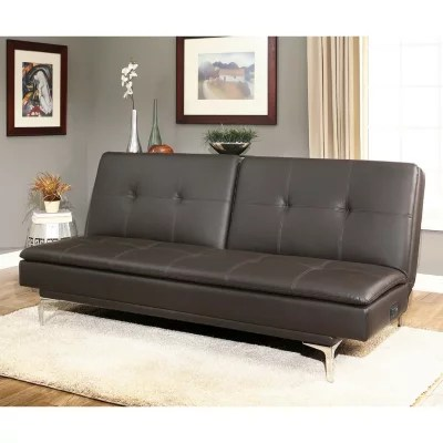sam s club upholstered chairs formica table and for sale vienna convertible sofa with usb power ports - sam's