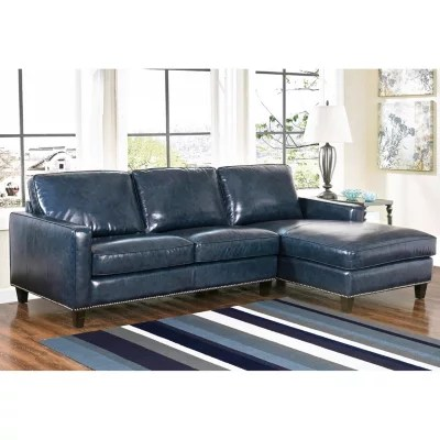 sams club living room furniture silk curtains for leather sam s member mark oliver top grain sectional sofa assorted colors