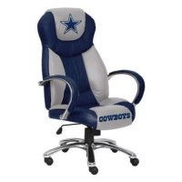 NFL Team Office Chair - Dallas Cowboys - Sam's Club