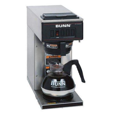 Curtis Coffee Maker Service