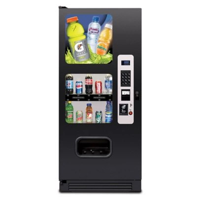 drink vending machines snack