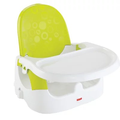 booster high chairs upholstered chair styles names seats sam s club fisher price quick clean n go basic