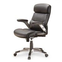 Managers Leather Office Chair - Sam's Club