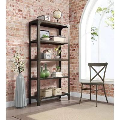 Bellingham 5shelf Bookcase  Sam's Club