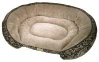 PoochPlanet Grand Comfort Pet Bed (42 x 30) - Sam's Club