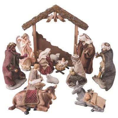 Nativity Set Sams Club
