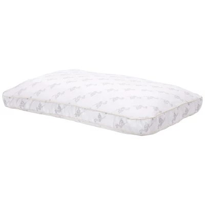 mypillow giza elegance bed pillow various sizes and comfort levels