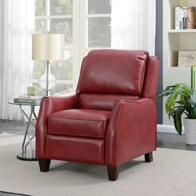 red recliner chairs little tikes adjustable table and rockers lounges sam s club