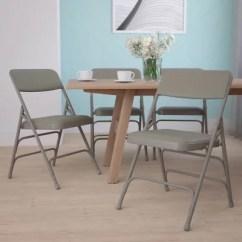 White Plastic Chairs Handicap Beach Chair Folding Sam S Club