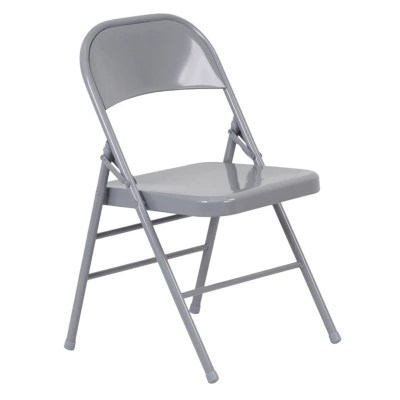 white folding chairs chair kickstarter sam s club