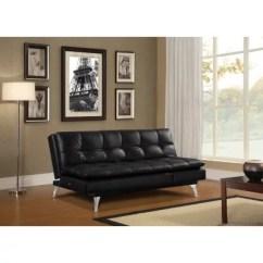 Serta Bonded Leather Convertible Sofa Bernhardt Sleeper Morgan Sam S Club