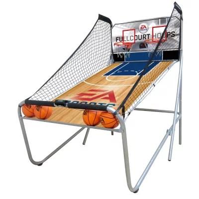 Ea Sports 2 Player Basketball Game Sam S Club