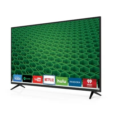 Vizio 65 4k 2160p 120hz Wifi Led Lcd Uhd Smart Tv 998