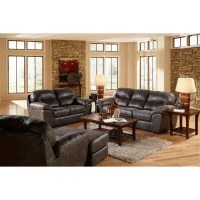 Morris Living Room 4-Piece Furniture Set - Sam's Club