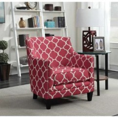Sam S Club Upholstered Chairs Rocking Chair Cushion Nursery Living Room Deena Accent Assorted Colors