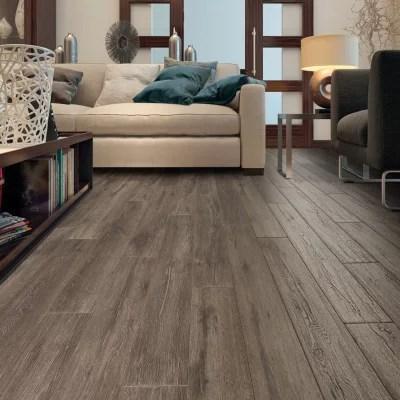 dark grey laminate flooring living room 2 decorating ideas for yellow walls in sam s club