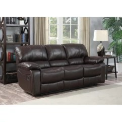 Leather Sofa Sams Club Furniture Row Mart Peoria Il Redfield Reclining Sam S