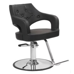 Keller Barber Chair Parts Living Room With Accent Chairs Salon Hair Stylist Sam S Club Glitz