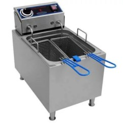 Kitchen Fryer Island Base Commercial Fryers Sam S Club Pro Countertop Electric 16 Lbs