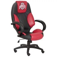 Ohio State Buckeyes Office Chair - Sam's Club