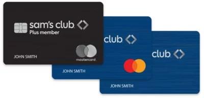 The minimum interest charge is $2. Sam's Club Credit