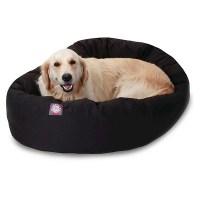 Majestic Pet Bagel Bed | eBay