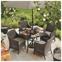 Threshold Patio Furniture February 2016 Special home-garden