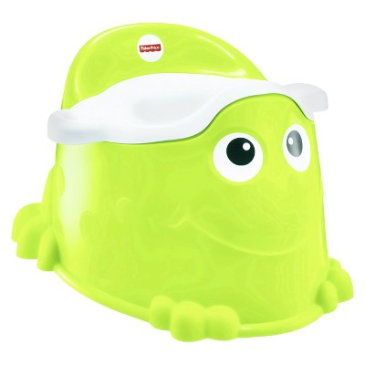 Fisher Price Froggy Potty Chair