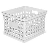 Milk Crate Storage Bin Room Essentials Target | Autos Post