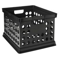 Milk Crates Storage Bins Target | Autos Post
