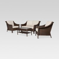 Threshold Patio Furniture March 2016 Special home-garden