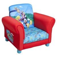 Delta Children Character Toddler Upholstered Chair : Target