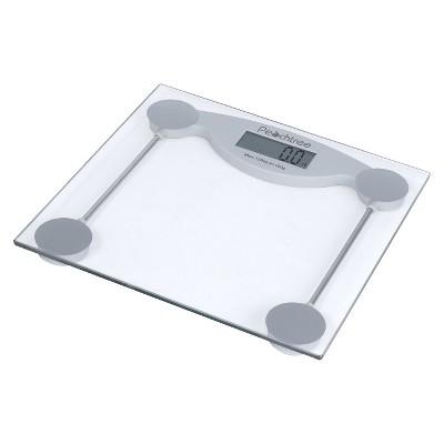 American Weigh Scales Digital Bathroom Scale  330LPG  Target