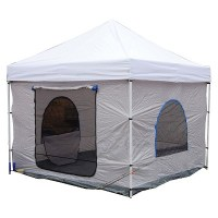 King Canopy Instant Tent Room - (10')