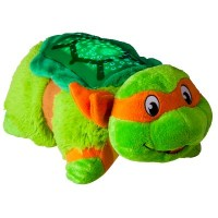 Mini Turtle Pillow Pet