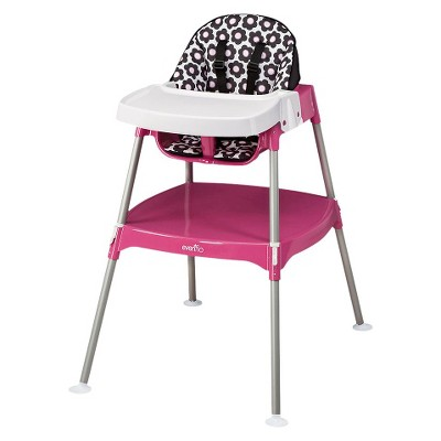 Evenflo convertible high chair marianna product details page